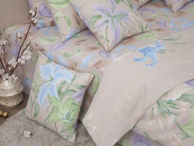 Постельное белье Лион пастель, фото 6