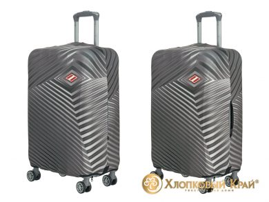 Чехол на чемодан Спартак rhomb, фото 3