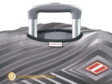 Чехол на чемодан Спартак rhomb, фото 7