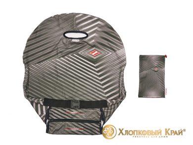 Чехол на чемодан Спартак rhomb, фото 8