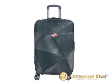 Чехол на чемодан Спартак geometry, фото 2