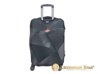 Чехол на чемодан Спартак geometry, фото 5