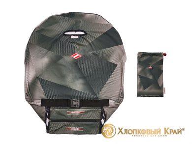 Чехол на чемодан Спартак geometry, фото 9