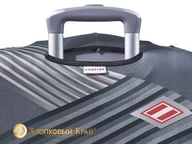 Чехол на чемодан Спартак tapes, фото 7