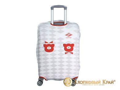 Чехол на чемодан Спартак family look, фото 5