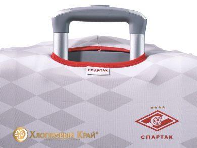 Чехол на чемодан Спартак family look, фото 7