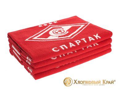 Полотенце банное 140х70 см Спартак Сила, фото 3