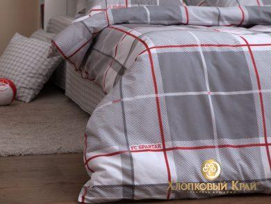 Постельное белье Спартак Сила, фото 6