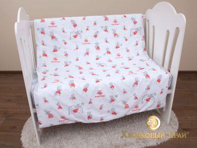 Постельное белье для новорожденных Спартак Dream Team, фото 11