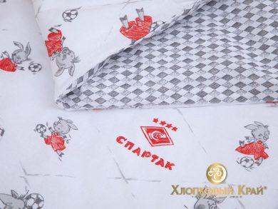 Постельное белье для новорожденных Спартак Dream Team, фото 8