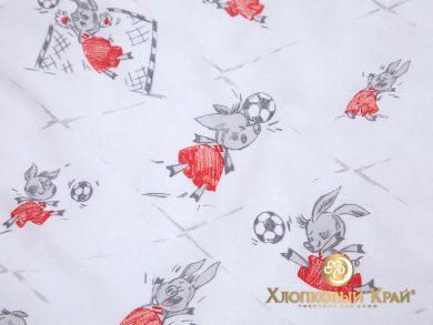 Постельное белье для новорожденных Спартак Dream Team, фото 9