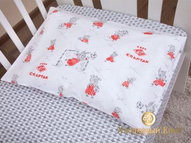 Постельное белье для новорожденных Спартак Dream Team, фото 6