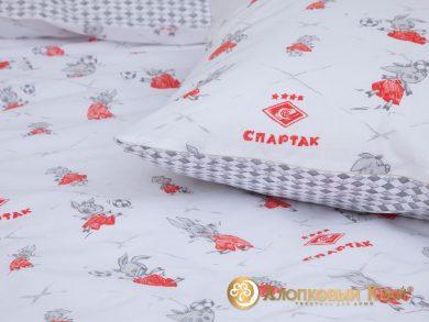 Детское постельное белье Спартак Dream Team, фото 13