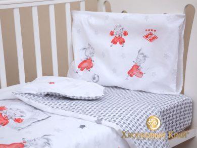 Постельное белье для новорожденных Спартак Kids, фото 11