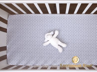 Постельное белье для новорожденных Спартак Kids, фото 16