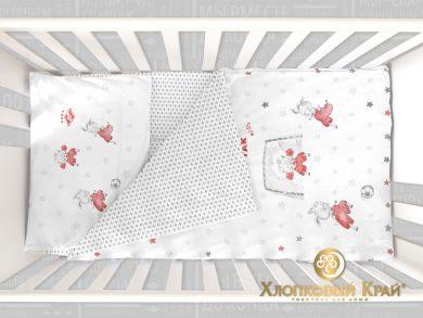 Постельное белье для новорожденных Спартак Kids, фото 3