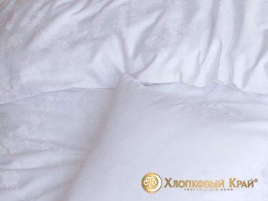 Постельное белье Амелия белый, фото 2