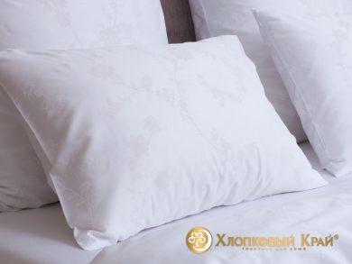 Постельное белье Амелия белый, фото 3