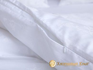 Постельное белье Амелия белый, фото 9