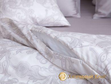 Постельное белье Грейс лен, фото 9