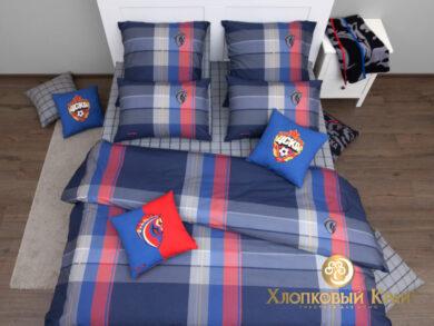 Постельное белье PFC CSKA champ, фото 5