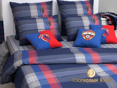 Постельное белье PFC CSKA champ, фото 9