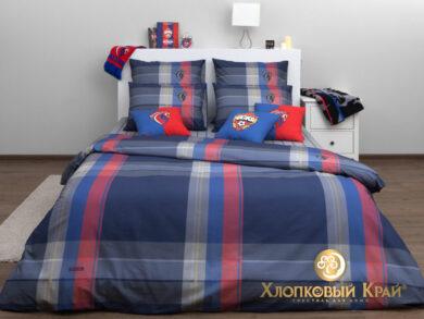 Постельное белье PFC CSKA champ, фото 3