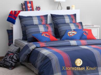 Постельное белье PFC CSKA champ, фото 4