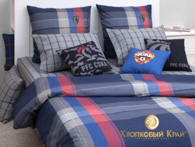 Постельное белье PFC CSKA champ, фото 6