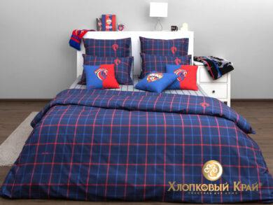 Постельное белье PFC CSKA RB army, фото 3