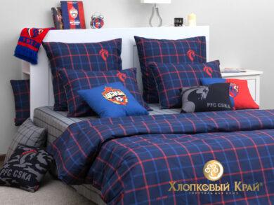 Постельное белье PFC CSKA RB army, фото 4