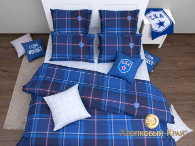 Постельное белье SKA Ice Family, фото 5