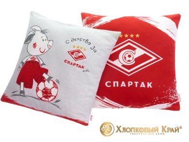 Подушка декоративная Спартак Captain, фото 7