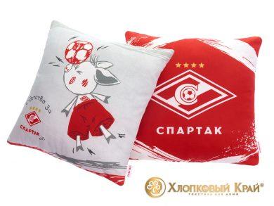 Подушка декоративная Спартак Defender, фото 7