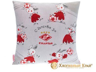 Подушка декоративная Спартак Fan, фото 3