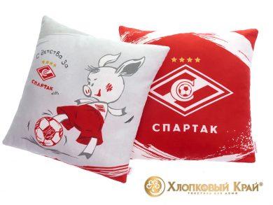 Подушка декоративная Спартак Forward, фото 7
