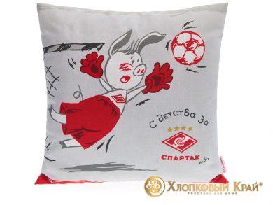 Подушка декоративная Спартак Goalkeeper, фото 2