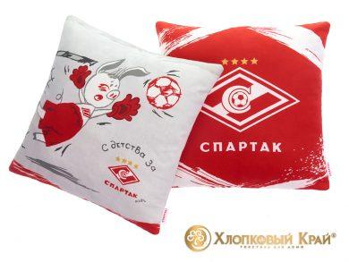 Подушка декоративная Спартак Goalkeeper, фото 7