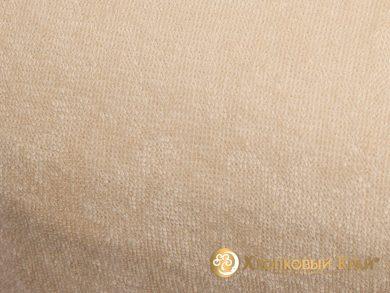 натяжная простыня на резинке Беж, фото 8