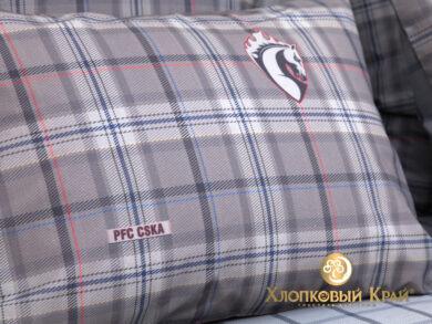 Постельное белье PFC CSKA Family, фото 10