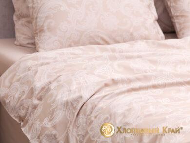 Постельное белье Грейс какао, фото 9