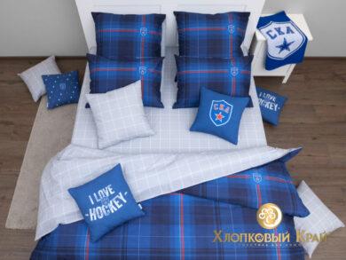 Постельное белье SKA Hockey Mafia, фото 2