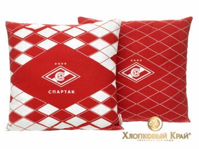 Подушка декоративная Спартак Red Rhomb, фото 4