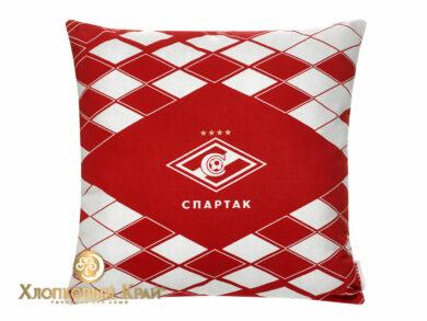 Подушка декоративная Спартак Red Rhomb, фото 2