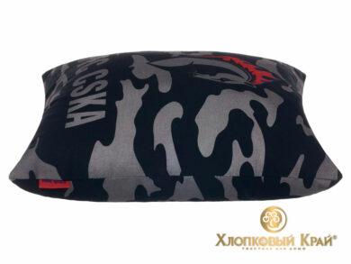Подушка декоративная CSKA PFC Camo, фото 3
