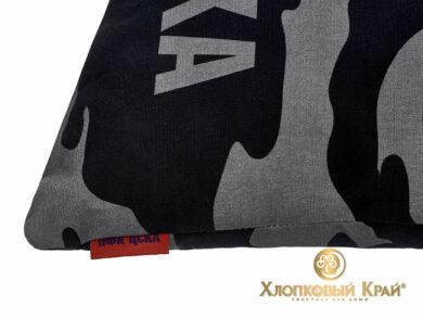 Подушка декоративная CSKA PFC Camo, фото 4