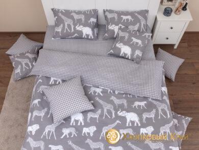 Детское постельное белье Африка, фото 2
