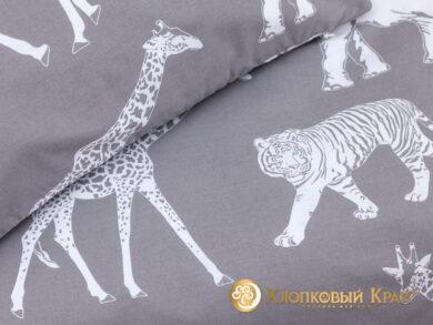 Детское постельное белье Африка, фото 11