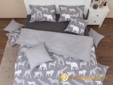 Детское постельное белье Африка, фото 14