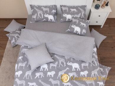 Детское постельное белье Африка, фото 15
